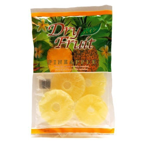 ドライフルーツ パイン 180g×9袋 南風堂 南国の太陽を一杯浴びたパイナップル