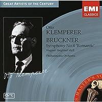 Bruckner: Symphony No 4