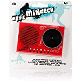 Music Mix Deck Sound Machine