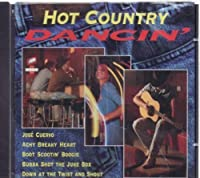 Hot Country Dancin by Various Artists