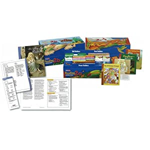 SRA Reading Lab 2a - Complete Kit - Levels 2.0 - 7.0 2004 (READING LABS)