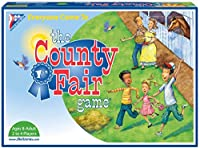 The County Fair Game by J. Bell-Jones [並行輸入品]