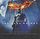 The Dark Knight (Hans Zimmer/James Newton Howard) by Hans Zimmer James Howard Newton (2008-07-15)