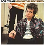 Highway 61 Revisited (Clear Vinyl) [12 inch Analog]