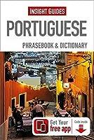 Insight Guides Phrasebooks: Portuguese