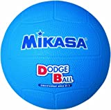 ミカサ ドッジボール ブルー D1 60