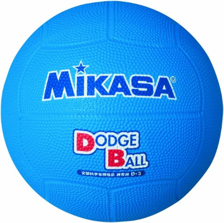 ミカサ(MIKASA) 教育用ドッジボール1号