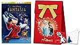 【メーカー特典あり】ファンタジア スペシャル・エディション(「アナと雪の女王」オリジナル ギフトバッグ付) [DVD]