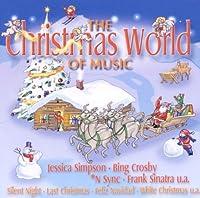 Christmas World Of Mus