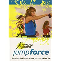 Anni's Force Fitness: Jump Force