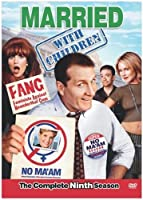Married With Children: Complete Ninth Season [DVD] [Import]