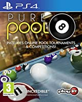 Pure Pool (PS4) (輸入版)