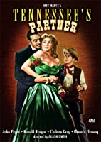 Tennessee's Partner [DVD] [Import]