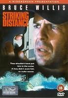 Striking Distance [DVD]