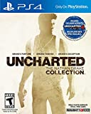 Uncharted The Nathan Drake Collection (輸入版:北米)