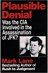 Plausible Denial Paperback