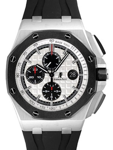 [オーデマ・ピゲ] 腕時計 ロイヤル オーク オフショア 26400SO.OO.A002CA.01 メンズ 新品 [並行輸入品]