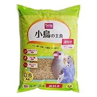 DCMブランド 小鳥の主食 3.6kg 3.6kg