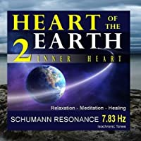 Schumann Resonance 7.83 Hz (Heart of the Earth 2 - Inner Heart) by Pawel R. Stan