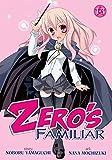 Zero's Familiar Omnibus 1-3
