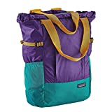 patagonia パタゴニア LIGHTWEIGHT TRAVEL TOTE PACK 22L (22L, Purple(PUR))