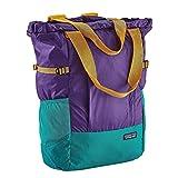 Patagonia [パタゴニア] patagonia Lightweight Travel Tote Pack 22L 48808 Purple(PUR)