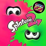 【初回封入特典付き】 Splatoon2 ORIGINAL SOUNDTRACK -Splatune2- スプラトゥーン2