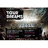 TOUR DREAMS (SPACE SHOWER BOOKS)