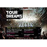 TOUR DREAMS (SPACE SHOWER BOOKS)