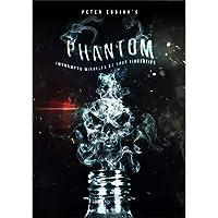 Phantom by Peter Eggink - Trucchi con le carte - Giochi di Magia