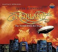 Morland 3. Das Vermaechtnis der Magier