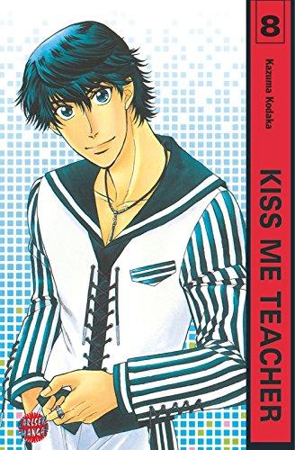 Kiss me, Teacher 08
