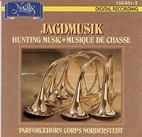 Jagdmusik :
