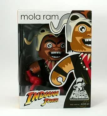 Mini Bobble Head Ram フィギュア 人形 (並行輸入)