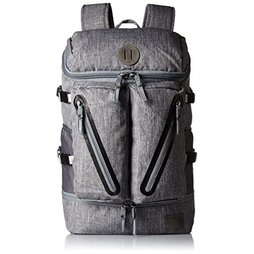 [ニクソン] リュック Scripps Backpack NC2605 736 BLACK WASH
