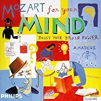 Mozart For Your Mind by Set Your Life To Music (1995-05-03)