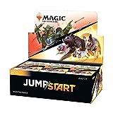 Magic: The Gathering Core Set 2021 Jumpstart Booster Box | Factory Sealed