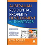 Australian Residential Property Development for Investors