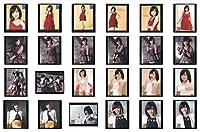 山本彩 Don't Look Back 生写真 24枚 まとめ (イベント記念、劇場盤、通常盤、限定盤) NMB48
