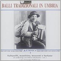 Balli Tradizionali In Umbria