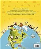 Children's Illustrated History Atlas (Childrens History Atlas) 画像