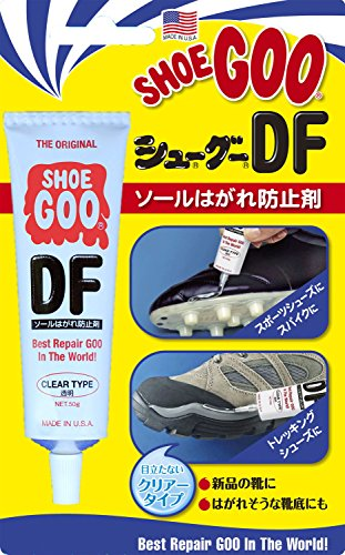 SHOE GOO(シューグー)【S313】ソール剥がれ防止剤