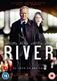 River:A British police procedural in 6 episodes [DVD][Import]
