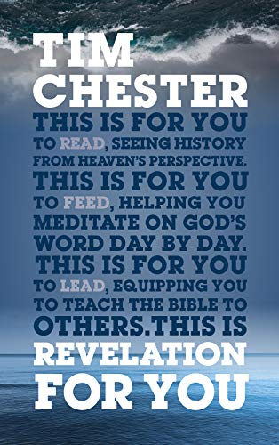 Revelation For You: Seeing history from heaven's perspective (English Edition)