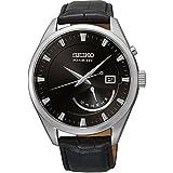 [セイコー] SEIKO 腕時計 KINETIC ブラックダイヤル SRN045P2 メンズ [並行輸入品]