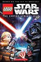 The Empire Strikes Out (Lego Star Wars Chapter Books)