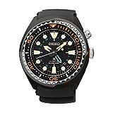 セイコー プロスペックス PROSPEX 腕時計 逆輸入 海外モデル ダイバー キネティック GMT SUN023P1