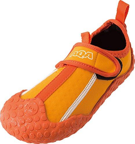 [해외]AQA (에큐) 어린이 마린 스포츠 신발 스노클링 신발 어린이 KW-4473N/AQA (Aquee A) Children`s Marine Sports Shoes Snorkeling Shoes Kids KW-4473N