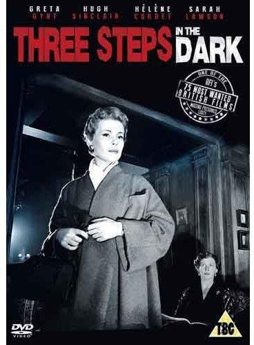 Three Steps in the Dark [DVD] [Import]