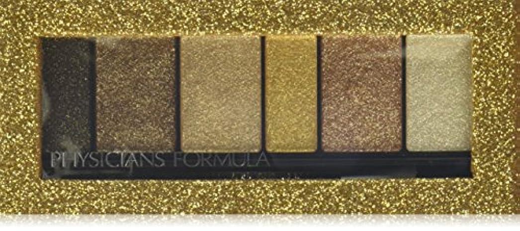 道に迷いましたお金一般フィジシャンズフォーミュラ シマーストリプス アイシャドウ&ライナー Gold Nude (3.4g)